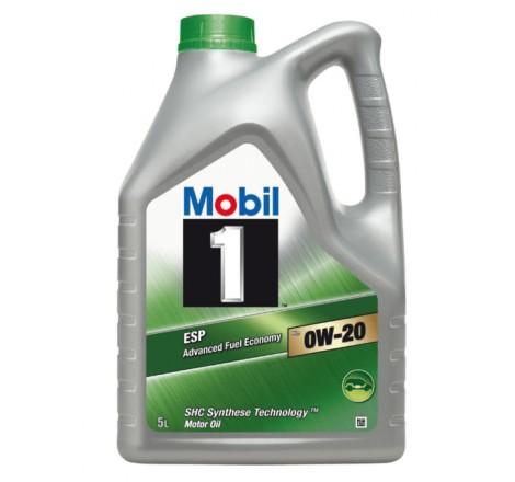 MOBIL 1 ESP X2 0W20 5L