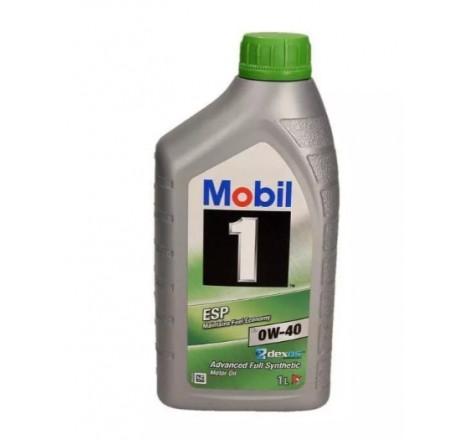 MOBIL 1 ESP X3 0W40 1L