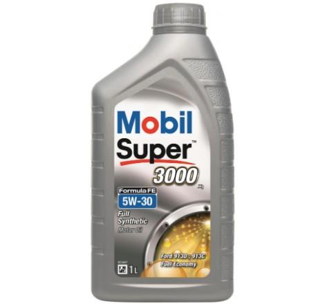 MOBIL SUPER 3000 X1 FORMULA...