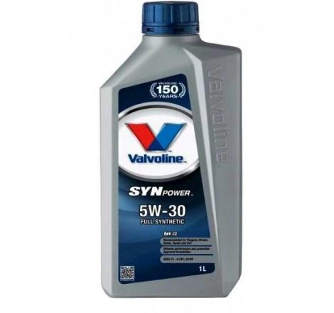 VALVOLINE SYNPOWER ENV C2...