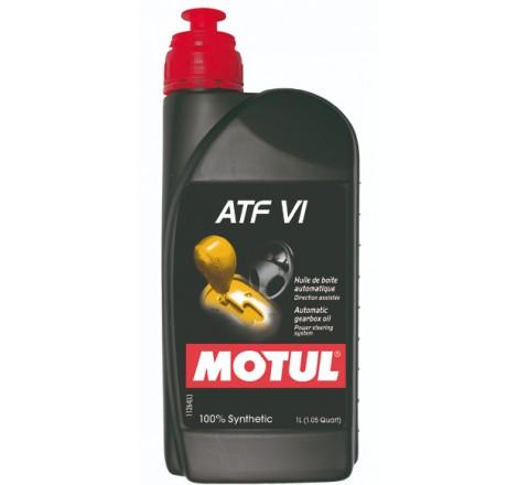 MOTUL ATF VI DEXRON VI /...
