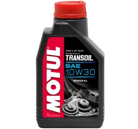 MOTUL MOTUL TRANSOIL 10W30 1L