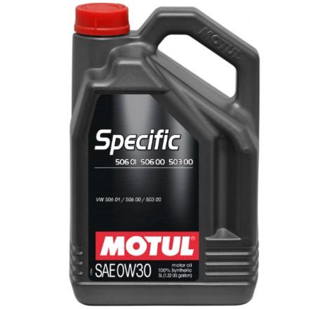 MOTUL SPECIFIC 506 01-506...