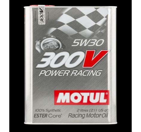 MOTUL 300V POWER RACING...