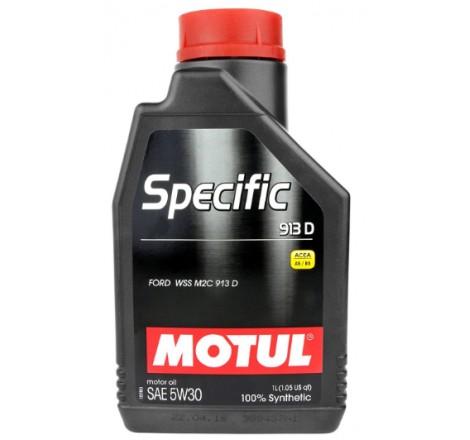 MOTUL SPECIFIC 913D 5W30 1L