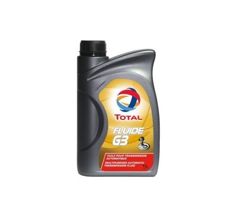 TOTAL- FLUIDE D3/G3 1L