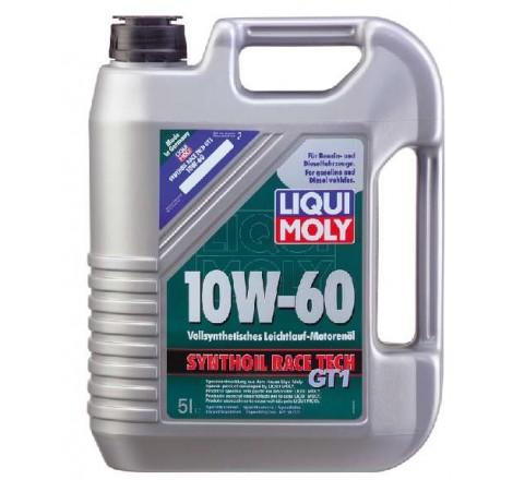 LIQUI MOLY 10W60 5L...