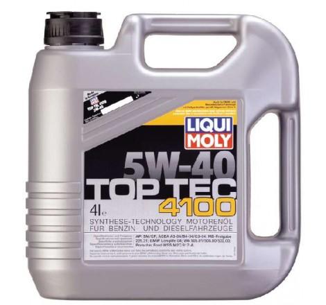 LIQUI MOLY TOP TEC 4100...