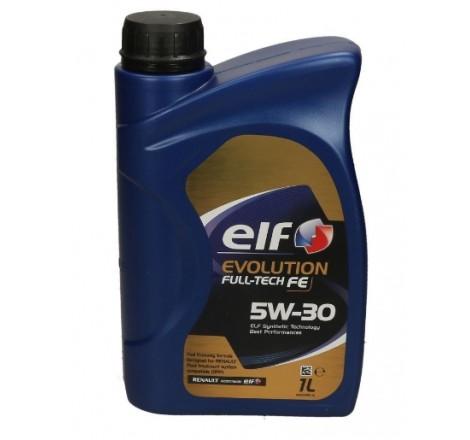 ELF 5W30 EVOLUTION FULL...