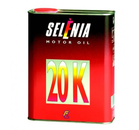SELENIA 20K 10W40 1L