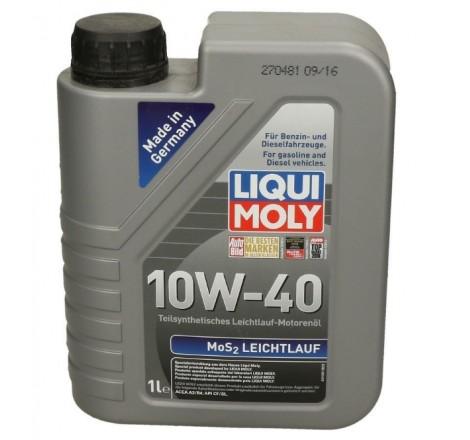 Liqui Moly 10W40 HD MOS2 1L