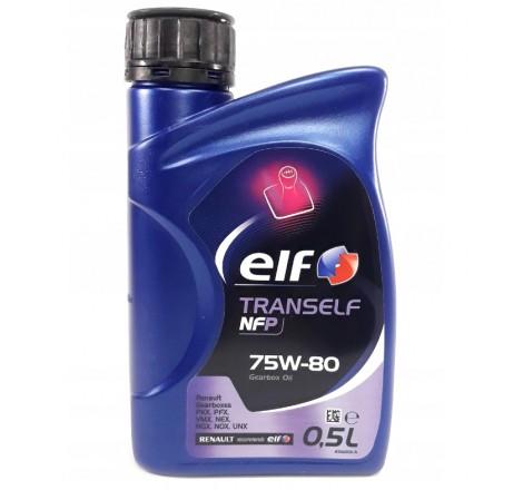 OLEJ ELF TRANSELF NFP 75W80