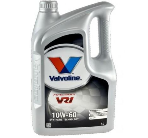 VALVOLINE 10W60 VR1 5L