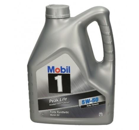 MOBIL 1 FS 5W50 X1 4L
