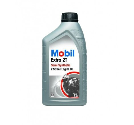 MOBIL EXTRA 2T - 1L...