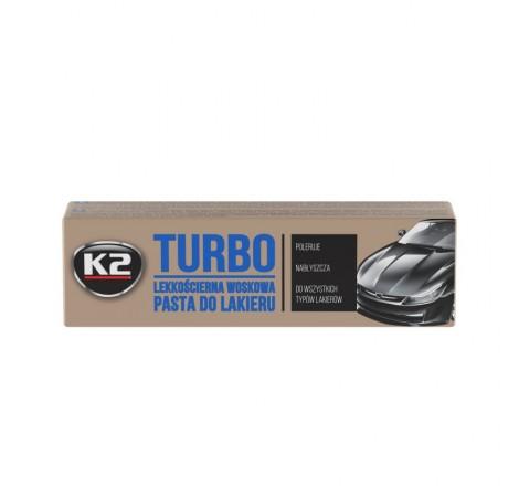 "PASTA TURBO ""TEMPO"" K2 120G..."