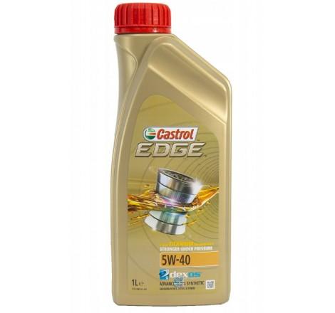 CASTROL EDGE Titanium FST...