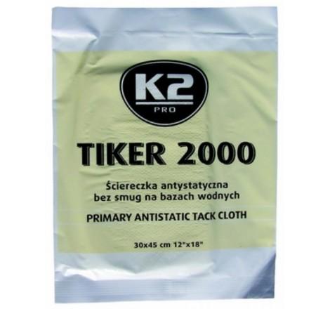 K2 TIKER 2000