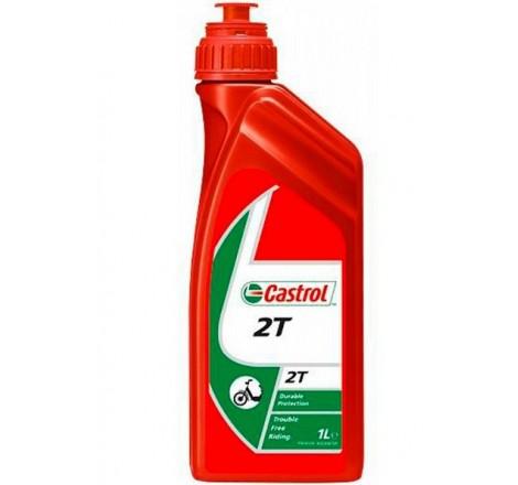 CASTROL 2T 1L JASO FB